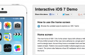iOS 7 im Browser antesten
