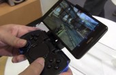 Computex: Sanmos Bluetooth Smartphone Game Controller im Hands-on