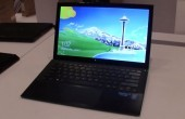 Computex: Sony Vaio Pro 13 Haswell-Ultrabook im Hands-on Video