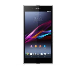 Sony Xperia Z Ultra im Quadrant Benchmark-Test