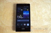 Huawei Ascend P6 – Hands-on-Video & Fotos des superdünnen Alu-Smartphones