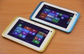 "Video: Erstes 7-Zoll-Tablet für Windows 8.1 – Inventec ""Lyon"" mit Intel Atom ""Bay Trail"" Quadcore im Hands-on"