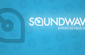 Soundwave: Mobile Alternative zu Last.fm