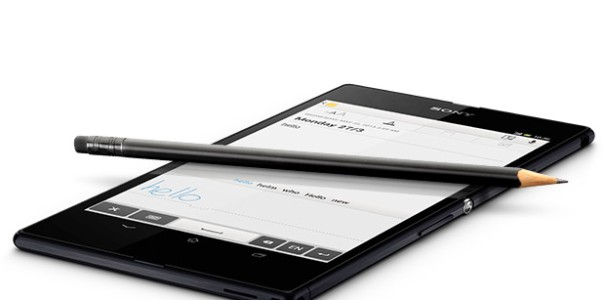 Sony Xperia Z Ultra im Hands-on Video