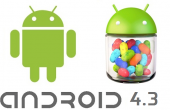 Android 4.3 Images bereits verfuegbar!