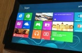 Nokia: Foto von Windows RT-Tablet aufgetaucht