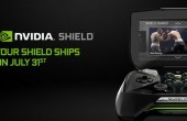 NVIDIA Project Shield wird am 31. Juli versendet