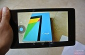 Neues Nexus 7: Unboxing-Video, Spezifikationen und Fotos