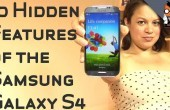 Samsung Galaxy S4: 10 versteckte Features [Video]