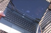 "Intel ""Harris Beach"" Entwickler-Ultrabook im Unboxing und Hands-on"