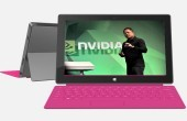 "NVIDIA CEO: ""Microsoft Surface RT 2 kommt mit Tegra SoC!"""