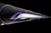 Hyperloop: Reisen per Highspeed-Rohrpost