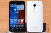 Motorola Moto X – Erste Hands-on-Videos & Fotogalerie