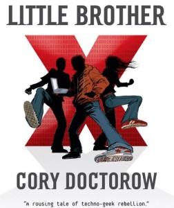 Cory Doctorow – Little Brother