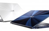 IFA: ASUS ZenBook UX301 Edel-Ultrabook im Hands-on-Video