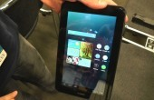 IFA: Huawei MediaPad 7 Vogue im Hands on [Video]
