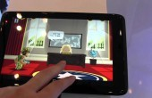 IDF: Android-Referenz-Tablet von Intel mit Bay Trail-Prozessor im Hands-on