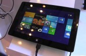 IDF: Intel Referenz-Tablet mit Bay Trail-Prozessor und Windows 8.1 im Hands-on