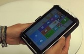 "IFA: Toshiba Encore – 8-Zoll-Tablet mit Intel Atom ""Bay Trail"" Quad-Core"