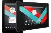 IFA: Vodafone Smart Tab 3 7 Zoll Tablet im Hands-on-Video