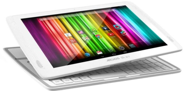 IFA: Archos 101 XS2 10.1-inch Tablet im Kurztest [Video]