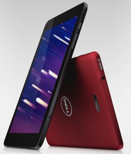 IDF: Dell Venue – 8 Zoll Tablet mit Intel Bay Trail im Hands-on