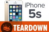 Zerlegt: Das Apple iPhone 5S im Teardown