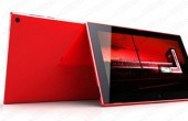 Nokia: Windows RT Tablet wird Lumia 2520 heißen