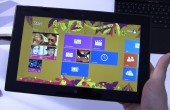 Nokia Lumia 2520: 10.1-inch Windows RT-Tablet im Hands-on-Video