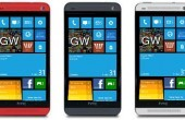 Microsoft will Windows Phone auf dem HTC One sehen