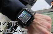 Omate TrueSmart – wasserdichte 3G Smartwatch mit HD Kamera [Video]