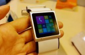 Video: eBOT Smartwatch mit SIM im Armband, Android & 3G-Telefonie im Hands-on