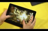 ASUS Transformer Pad TF701: Tegra 4-Tablet Gaming Test