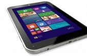 CES 2014: Toshiba Encore 8 Zoll Tablet mit Bay Trail SoC im Hands-on