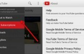 YouTube v5.3.23 fuer Android