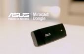 "ASUS Miracast Dongle – Android Screen aufs TV ""spiegeln"""