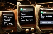 Samsung: Wichtiges Firmware-Update für Galaxy Gear Smartwatch