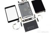 Apple iPad mini mit Retina-Display im Teardown von iFixit
