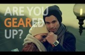 Samsung Werbung: Are You Geared Up?
