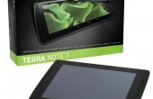 EVGA NVIDIA Tegra Note 7 im Hands on- und Kurztest-Video