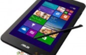 ASUS VivoTab Note 8 M80TA 8inch Windows-Tablet mit Wacom-Digitizer – Alle Spezifikationen *UPDATE: Neue Bilder!*