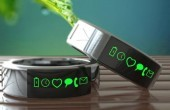Smarty Ring: Smart-Ring statt Smartwatch