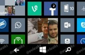 Windows Phone 8.1: Leak offenbart Onscreen-Buttons