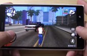 GTA San Andreas: Windows Phone-Version auf dem Lumia 1520 angespielt [Video]