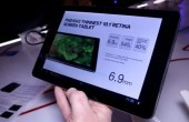 CES 2014: HaierPad 1043 – dünnes Quad-Core-Tablet im Hands-on