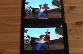 GTA San Andreas – iPad Air vs Kindle Fire HDX 8.9