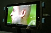 CES 2014 – NVIDIA Tegra K1 Tablet Hands On und Grafik-Demos
