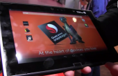 CES 2014: Qualcomm Snapdragon 805 Referenz-Tablet im Hands-on-Video