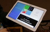 CES 2014: Samsung Galaxy Tab PRO 10.1 im Hands-on