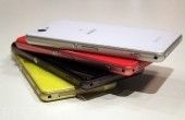 CES 2014: Sony Xperia Z1 Compact mit 4,3-inch Display im Hands-on-Video